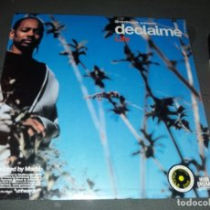 Discos de vinilo: DECLAIME --- ENJOY YOUR STAY / LIFE /// PRECINTADO. Lote 177950948