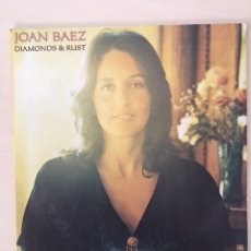 Discos de vinilo: JOAN BAEZ. Lote 177954037