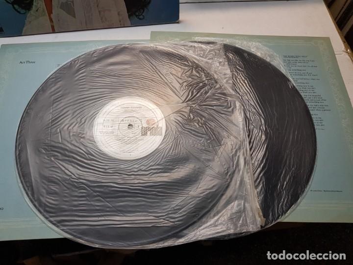 Discos de vinilo: DOBLE LP-DONNA SUMMER-ONCE UPON A TIME en funda original año 1977 - Foto 4 - 177973432