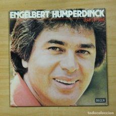 Discos de vinilo: ENGELBERT HUMPERDINCK - LOVE LETTERS - LP. Lote 177988479