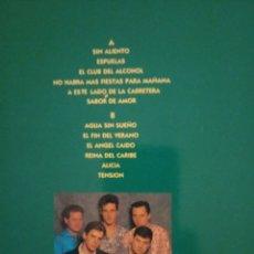 Discos de vinilo: P - DANZA INVISIBLE - 1984 - 1989. Lote 178021448