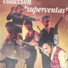 Discos de vinilo: LOTE 20 SINGLES BELTER AÑOS 60-70. COLECCIONISMO.. Lote 178025595