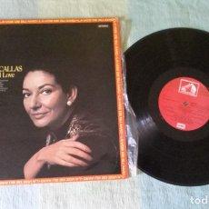 Discos de vinilo: LPS VINILO DE ÓPERA. Lote 178027268