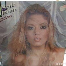 Discos de vinilo: LP-MARIA JIMENEZ-FRENTE AL AMOR EN FUNDA ORIGINAL AÑO 1981. Lote 190498060