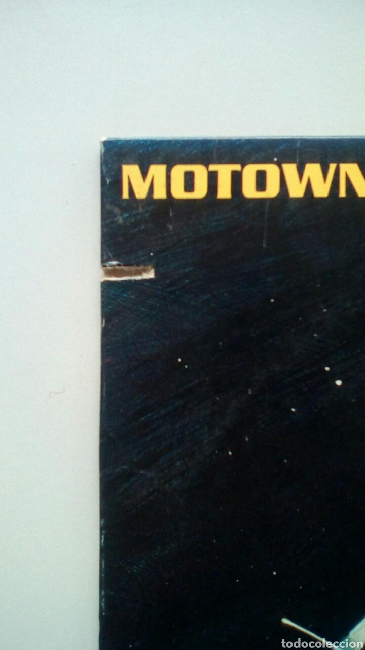 Discos de vinilo: Motown Sounds - Space Dance, Motown Record Corp, 1978. US. - Foto 2 - 178033260