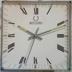 Discos de vinilo: MECANO, HOY NO ME PUEDO LEVANTAR. LP ORIGINAL CON FUNDA INTERIOR CON LETRAS. Lote 178033858