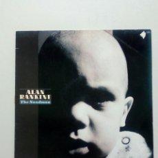 Discos de vinilo: ALAN RANKINE - THE SANDMAN, (MAXI), LES DISQUES DU CREPUSCULE, 1986. BENELUX.. Lote 178036940