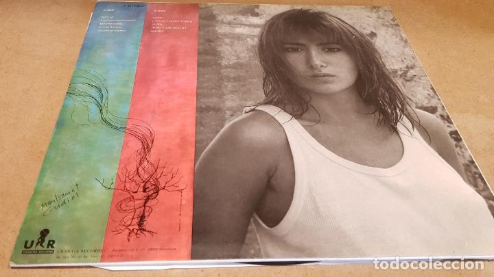 Discos de vinilo: LUTHEA SALOM / MISMO TÍTULO / LP - URANTIA RECORDS-1990 / MBC. ***/*** - Foto 2 - 178039308