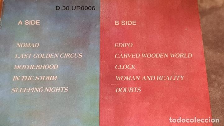 Discos de vinilo: LUTHEA SALOM / MISMO TÍTULO / LP - URANTIA RECORDS-1990 / MBC. ***/*** - Foto 3 - 178039308