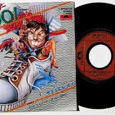 Discos de vinilo: SAMUEL HUI - THEME FROM THE PRIVATE EYES - SINGLE POLYDOR 1979 JAPAN BPY. Lote 178044605