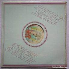 Discos de vinilo: BERNICE FRAZIER - USE ME (VOCAL / INST) - MAXI 12 33 USA 1988 - SUTRA. Lote 178047087