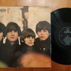 Discos de vinilo: BEATLES FOR SALE LP HOLANDA PORTADA DOBLE. Lote 178051610