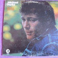 Discos de vinilo: LP - MICHAEL PARKS - CLOSING THE GAP (USA, MGM RECORDS SIN FECHA, PORTADA DOBLE). Lote 178054948