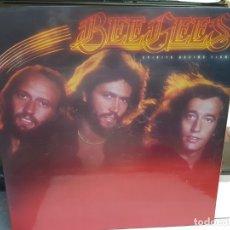 Discos de vinilo: LP-BEE GEES-SPIRITS HAVING FLOWN EN FUNDA ORIGINAL AÑO 1979. Lote 178066100