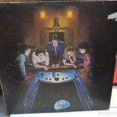 Discos de vinilo: LP-WINGS-BACK TO THE EGG EN FUNDA ORIGINAL AÑO 1979. Lote 178066253