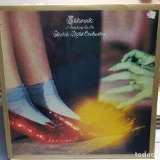 Discos de vinilo: LP-ELECTRIC LIGHT ORCHESTRA-EL DORADO EN FUNDA ORIGINAL AÑO 1973. Lote 178078728