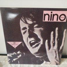 Discos de vinilo: NIÑO BRAVO, 30 GRANDES ÉXITOS. Lote 178078879