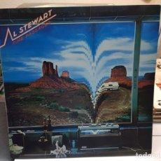 Discos de vinilo: LP-AL STEWART-TIME PASSAGES EN FUNDA ORIGINAL AÑO 1978. Lote 178078944