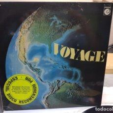 Discos de vinilo: LP-VOYAGE -EN FUNDA ORIGINAL AÑO 1978. Lote 178079065