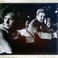 Discos de vinilo: JOHN COUGAR MELLENCAMP THE LONESOME JUBILEE LP . TOM PETTY BRUCE SPRINGSTEEN. Lote 178082633