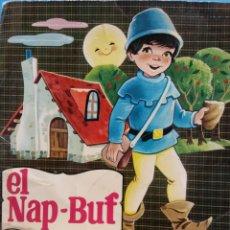 Discos de vinilo: EL NAP-BUF. PALOBAL. Lote 178083275