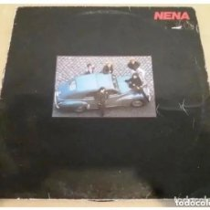 Discos de vinilo: NENA (LP). Lote 178085363