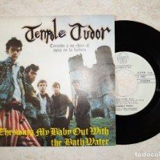 Discos de vinilo: TENPOLE TUDOR.STIFF RECORDS.1981.. Lote 178098499