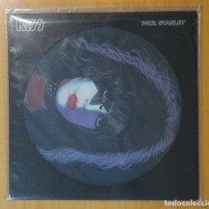 Discos de vinilo: KISS - PAUL STANLEY - LP. Lote 178109394