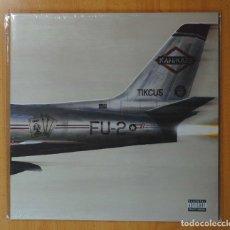 Discos de vinilo: EMINEM - KAMIKAZE - LP. Lote 178109539