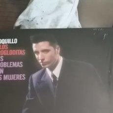Discos de vinilo: LOQUILLO Y TROGLODITAS MIS PROBLEMAS CON LAS MUJERES. Lote 178126768