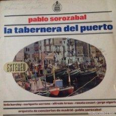 Discos de vinilo: LOTE DE DOCE (12) VINILOS DE ZARZUELAS, AÑOS 70-80. BUEN ESTADO. Lote 178133587