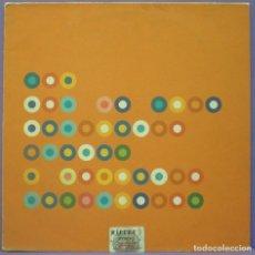 Discos de vinilo: LE MANS - ZERBINA - LP. Lote 178134300