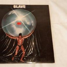 Discos de vinilo: SLAVE -SLAVE- (1977) LP DISCO VINILO. Lote 178145378