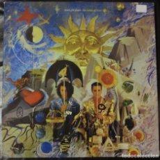 Discos de vinilo: TEARS FOR FEARS. THE SEEDS OF LOVE. FONTANA 838 730-1. ESPAÑA, 1989. FUNDA VG++. DISCO VG++.. Lote 178157628