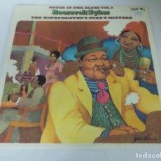 Discos de vinilo: VINILO/THE HONEYDRIPPER'S DUKE'S MIXTURE/ROOSEVELT SYKES.. Lote 178170578