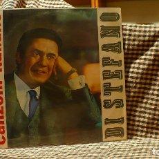 Discos de vinilo: GIUSEPPE DI STEFANO ?– CANZONI ITALIANE, RICORDI ?– PRI 105 TEMAS EN DESCRIPCION . Lote 178171497