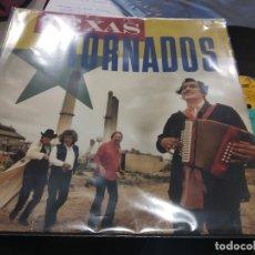 Discos de vinilo: LP TEXAS TORNADOS 1990 GERMANY. Lote 178184876
