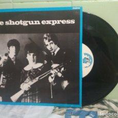 Discos de vinilo: THE SHOTGUN EXPRESS THE SHOTGUN EXPRESS 10 PULGADAS UK 1983 PEPETO TOP . Lote 178186100