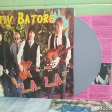 Discos de vinilo: STIV BATORS L.A. L.A. 10 PULGADAS USA 1993 PEPETO TOP . Lote 178190585