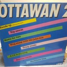 Discos de vinilo: LP-OTAWAN II - EN FUNDA ORIGINAL AÑO 1981. Lote 178195916