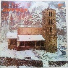 Discos de vinilo: VILLANCICOS DE PAZ Y ALEGRÍA. Lote 178199886