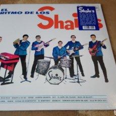 Discos de vinilo: LOS SHAIN'S–EL RITMO DE LOS SHAIN'S . LP VINILO PRECINTADO - PERÚ. Lote 178215355
