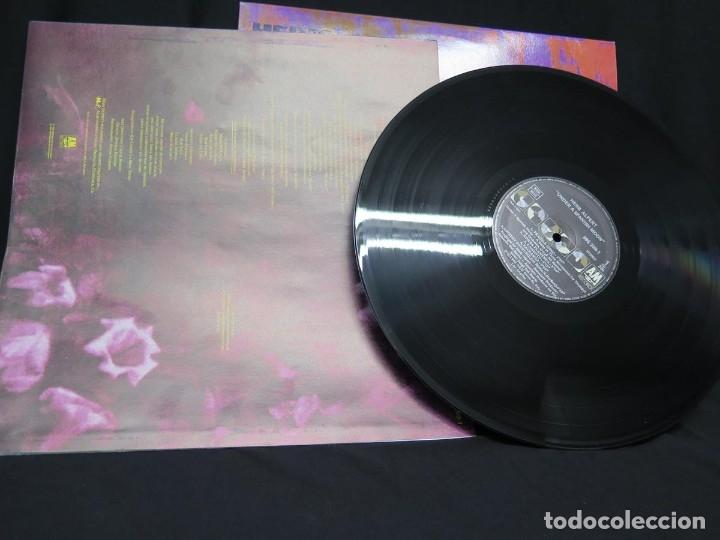 Discos de vinilo: HERB ALPERT - UNDER A SPANISH MOON (LP-Vinilo) AÑO 1988, COMO NUEVO-CALIDAD - Foto 19 - 178216845