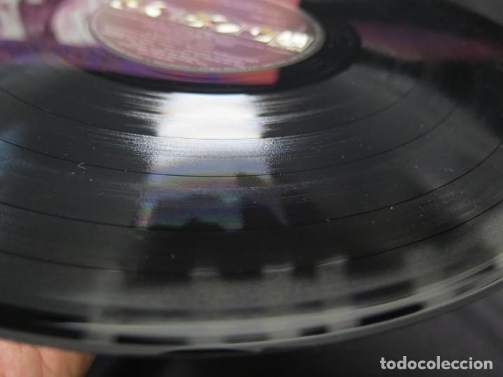 Discos de vinilo: HERB ALPERT - UNDER A SPANISH MOON (LP-Vinilo) AÑO 1988, COMO NUEVO-CALIDAD - Foto 20 - 178216845