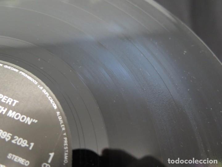 Discos de vinilo: HERB ALPERT - UNDER A SPANISH MOON (LP-Vinilo) AÑO 1988, COMO NUEVO-CALIDAD - Foto 25 - 178216845