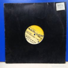 Discos de vinilo: MAXI SINGLE DISCO VINILO RESTLESS MAN 2ND BABE THE ANSWER. Lote 178217760