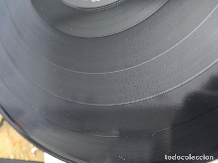Discos de vinilo: AVERAGE WHITE BAND - AFTERSHOCK (LP-Vinilo) AÑO -1988 COMO NUEVO,CALIDAD - Foto 17 - 178218220