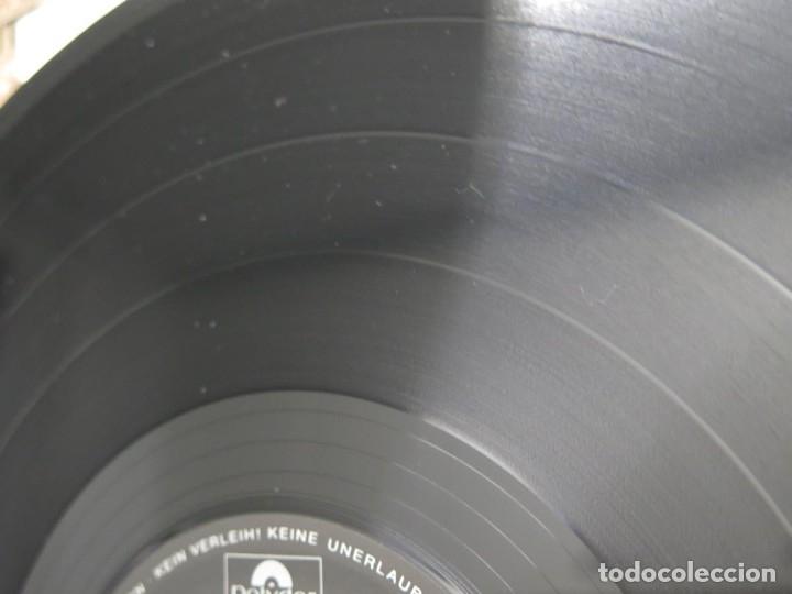 Discos de vinilo: AVERAGE WHITE BAND - AFTERSHOCK (LP-Vinilo) AÑO -1988 COMO NUEVO,CALIDAD - Foto 19 - 178218220