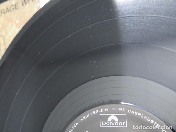 Discos de vinilo: AVERAGE WHITE BAND - AFTERSHOCK (LP-Vinilo) AÑO -1988 COMO NUEVO,CALIDAD - Foto 20 - 178218220