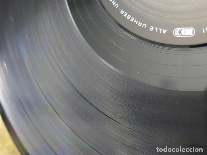 Discos de vinilo: AVERAGE WHITE BAND - AFTERSHOCK (LP-Vinilo) AÑO -1988 COMO NUEVO,CALIDAD - Foto 22 - 178218220